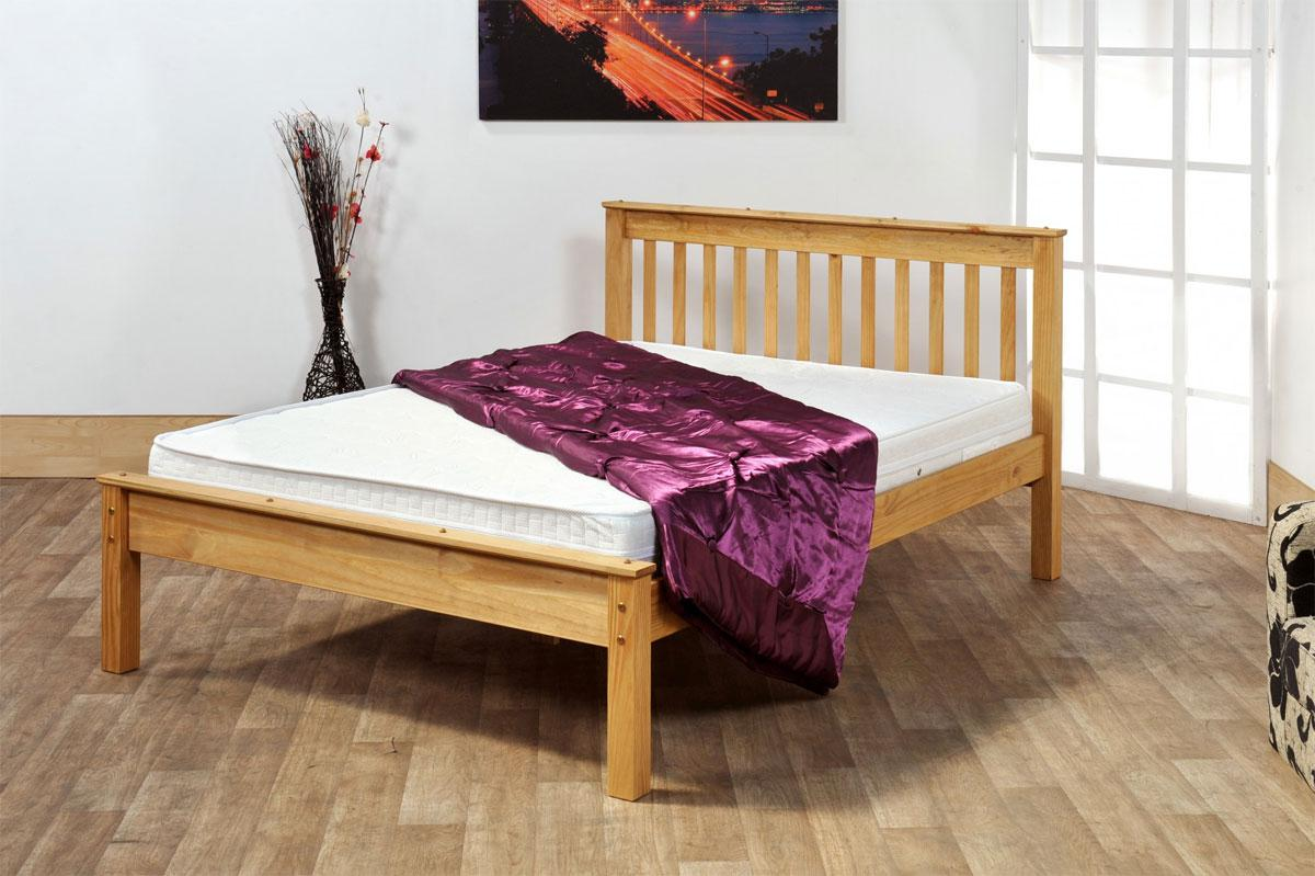 Our Chester Bed