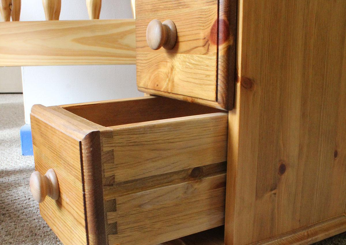 Pine, Oak and Painted Furniture Made in Devon