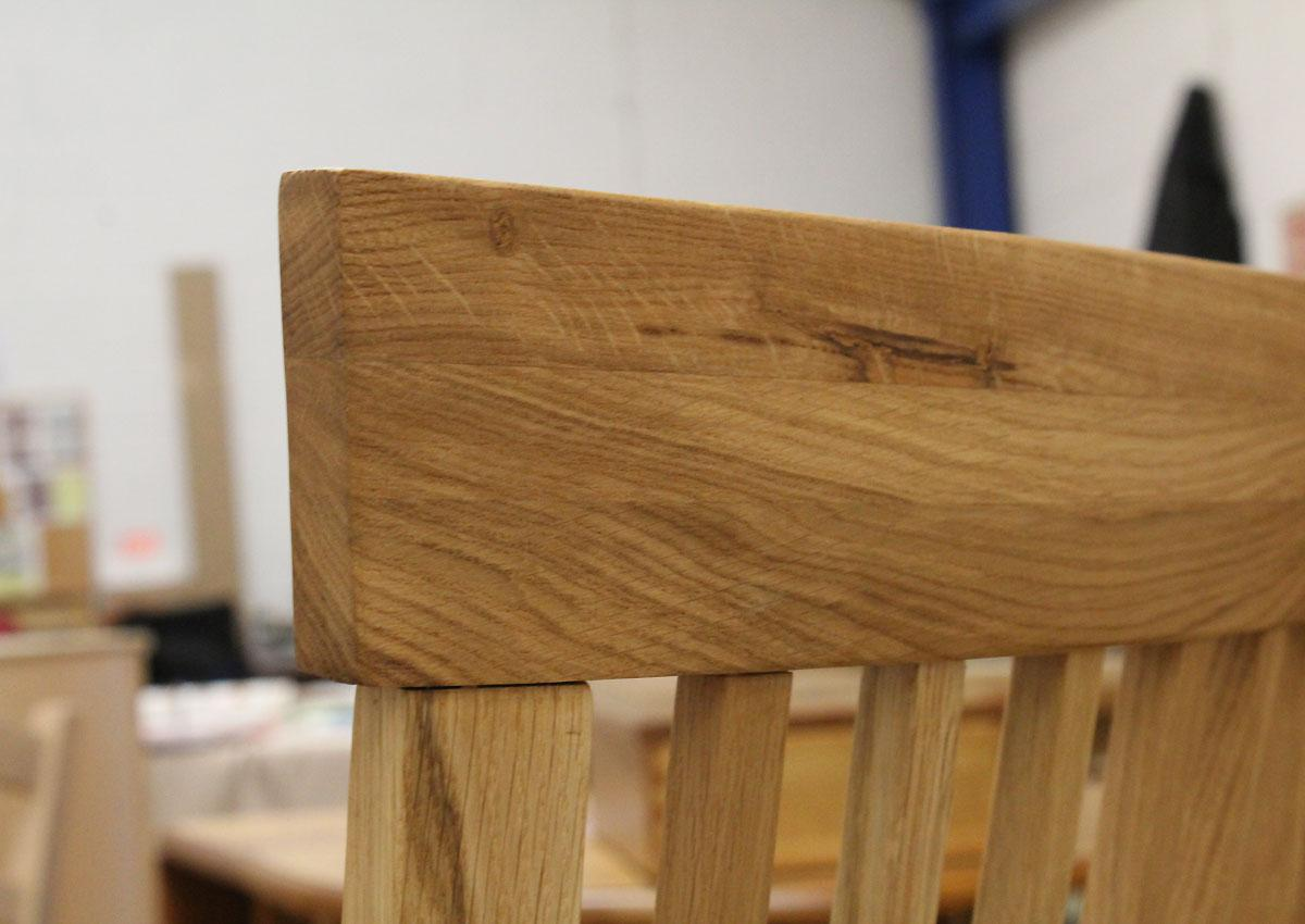 Oak and Beech Chairs for sale