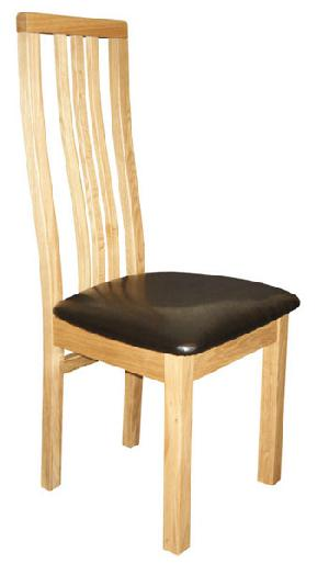 Oak Dining Room and Kitchen Chairs for sale