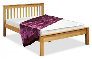 The Chester Bed offers the best quality bed for this fantastic price