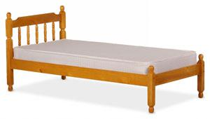 Colonial Style Spindle Bed to match our extensive range of Bedroom Furniture