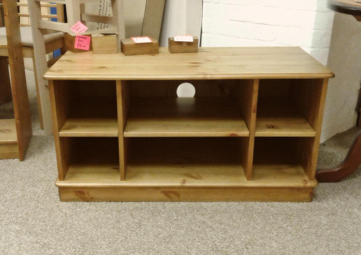 Pine TV cabinets for sale