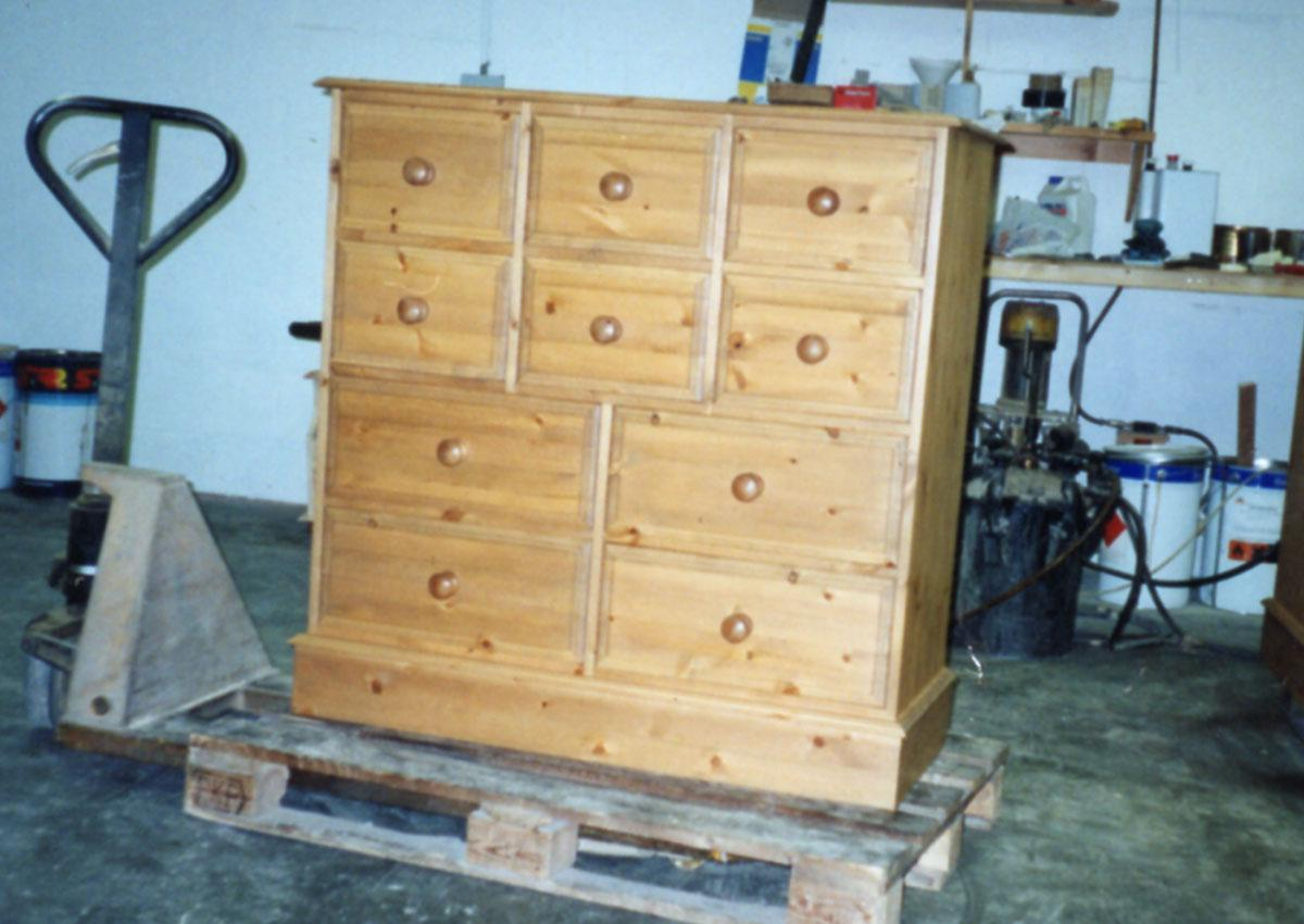 Special Chests of Drawers