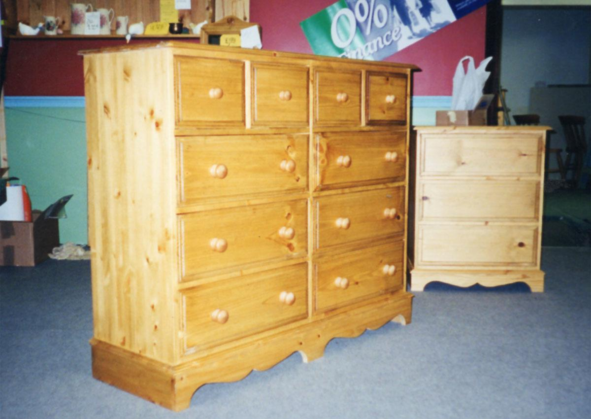 More Special Chests of Drawers