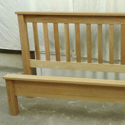 Within the Devonshire collection we have a wide range of pine beds available.