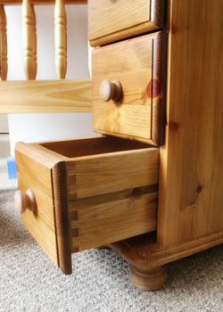 Pine Oak Furniture Devon Home Pine Furniture Centre Offering A